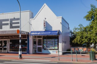 Mosgiel Office