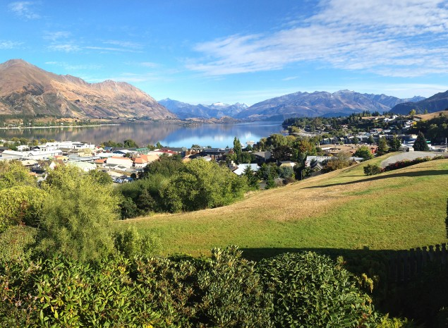 Wanaka, Central Otago