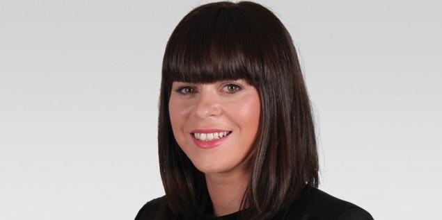Amy Columb
