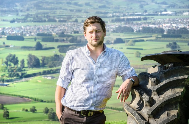 Daniel Thomson - Lifestyle & Rural Sales