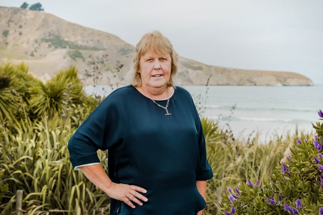 Vicki Offen - East Otago Residential Sales