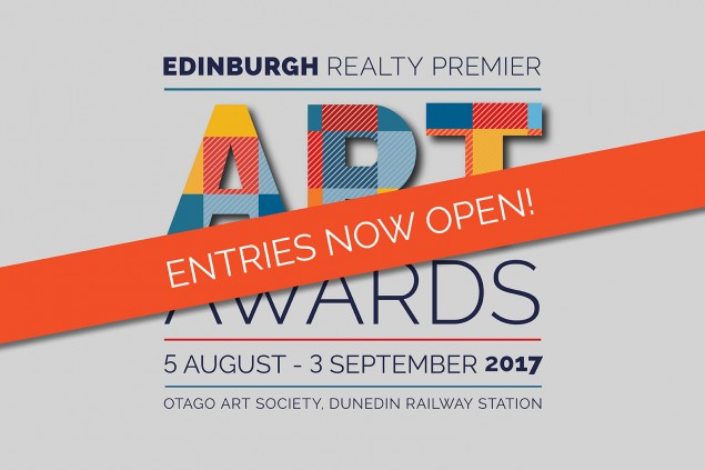 Edinburgh Realty Art Awards: Entries now open