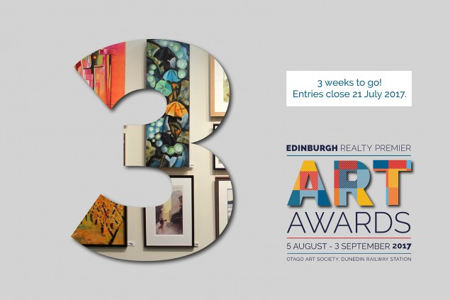 Edinburgh Realty Art Awards: Entries close 21 July