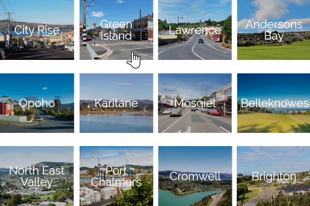 Edinburgh Realty's new website: Full of insights