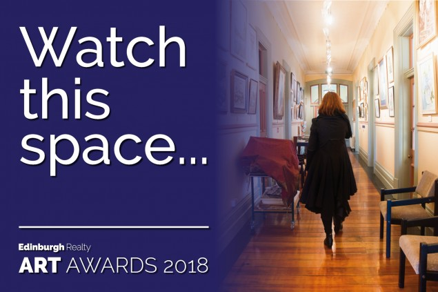 Upcoming - Edinburgh Realty Art Awards
