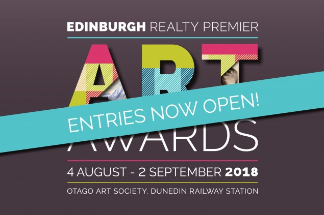 Edinburgh Realty Art Awards: Entries open