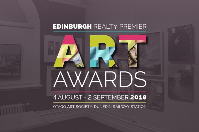 Edinburgh Realty Premier Art Awards 2018