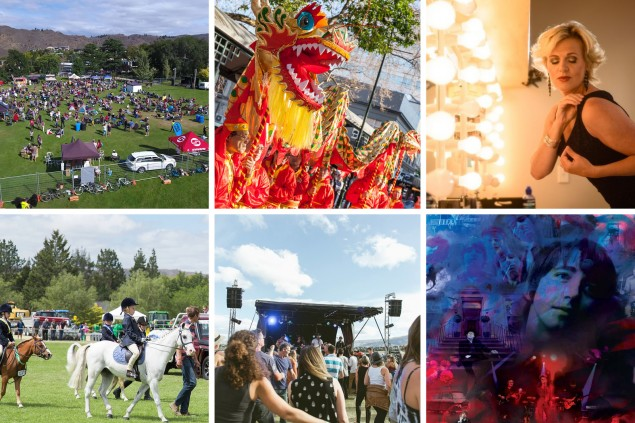 What's on: Celebrate summer this February in Otago