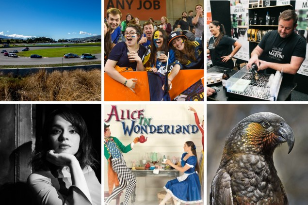 What's on: April in Otago