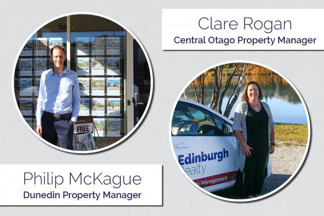 Property Management: Meet our newest team members