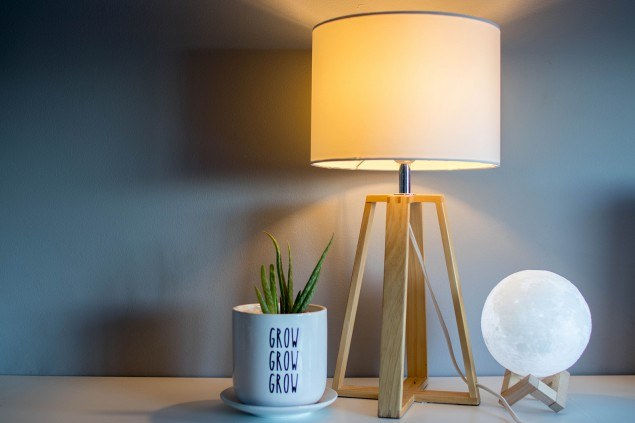 Six top tips for improving home lighting