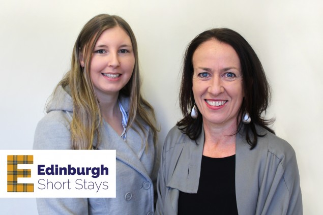 Edinburgh Short Stays – team update