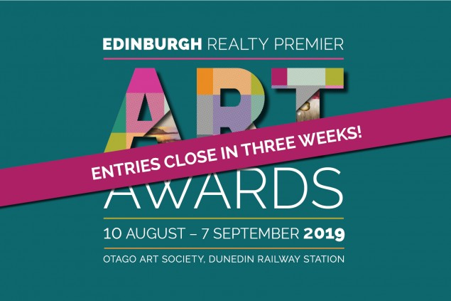 Art Awards – entries close soon