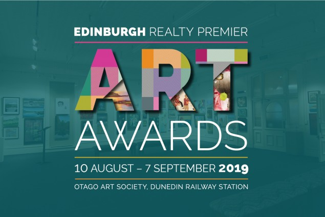 Fall in love at the Edinburgh Realty Premier Art Awards