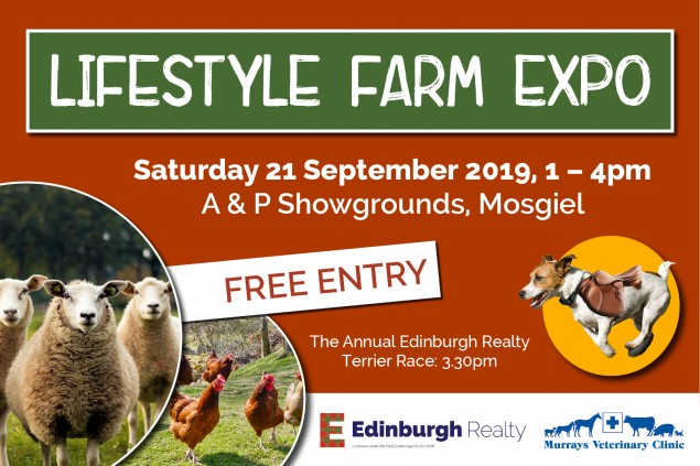 Lifestyle Farm Expo