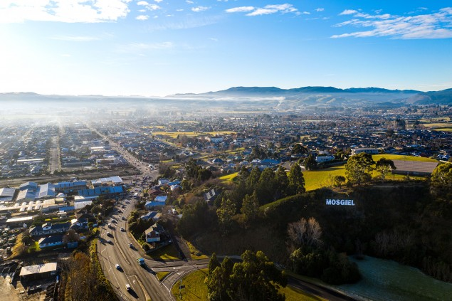 Join our Mosgiel team