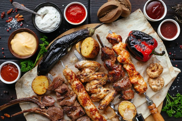 Six top tips: Looking after your barbecue