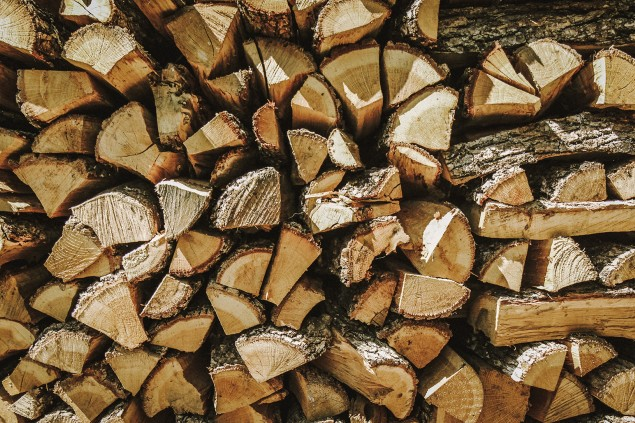 Six top tips: Be firewood savvy