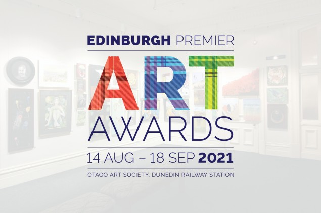 The 2021 Edinburgh Premier Art Awards are go!
